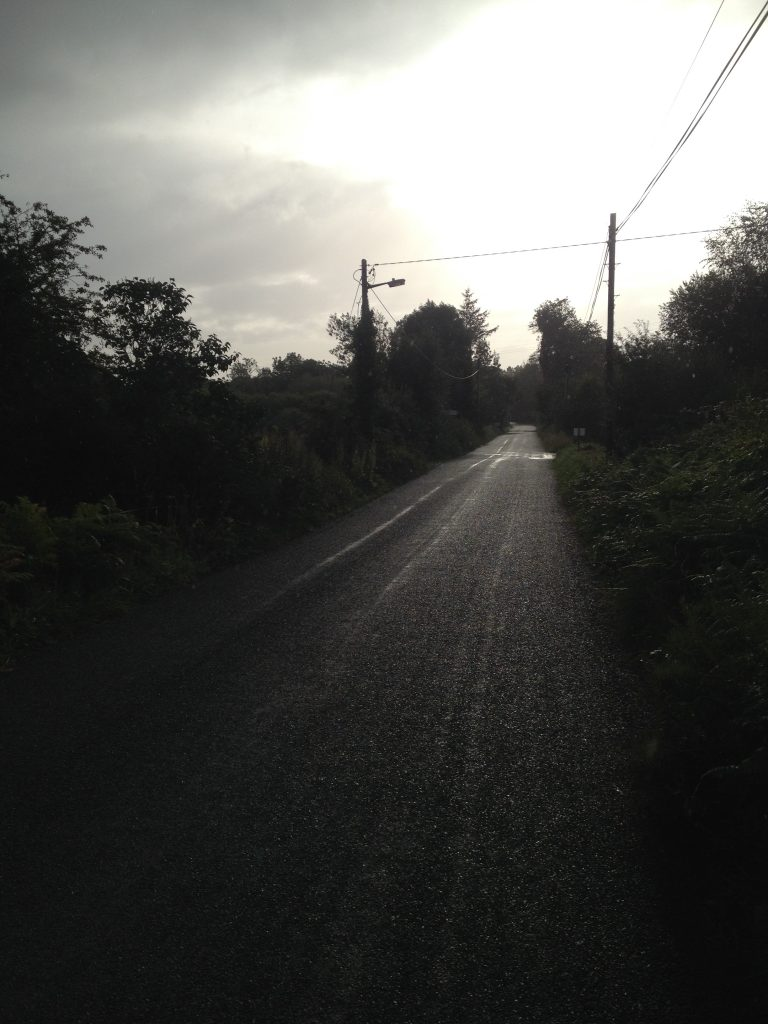 Woodford Ireland County Galway